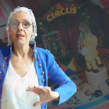 Oddity – Zirkus Busch
